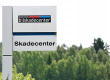 Karlskoga Bilskadecenter AB